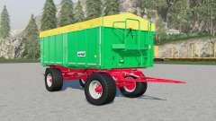 Kroger Agroliner HKD 30೩ para Farming Simulator 2017