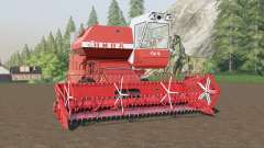 SK-5 Niv para Farming Simulator 2017