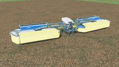 Pottinger NovaCat X8 EƊ para Farming Simulator 2017