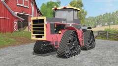 Versatile 856 QuadTrac para Farming Simulator 2017