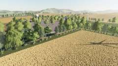 Hassenburger XL para Farming Simulator 2017