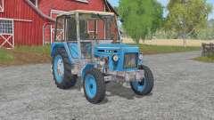 Zetoᶉ 6911 para Farming Simulator 2017