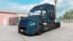 Freightliner Inspiration 2015 para American Truck Simulator