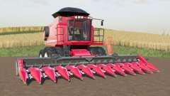 Case IH Axial-Flow 2799 para Farming Simulator 2017