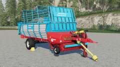Mengele Garant 432 para Farming Simulator 2017
