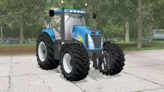 New Holland T80Զ0 para Farming Simulator 2015