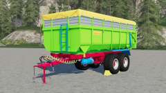 TSP-14 para Farming Simulator 2017