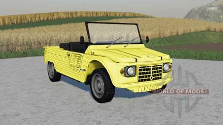 Citroen Mehari 1970 para Farming Simulator 2017