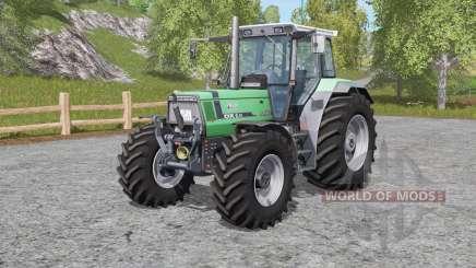 Deutz-Fahr AgroStar 6.ろ1 para Farming Simulator 2017
