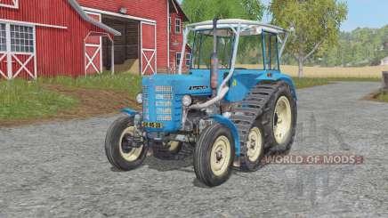 Zetor 4016 para Farming Simulator 2017