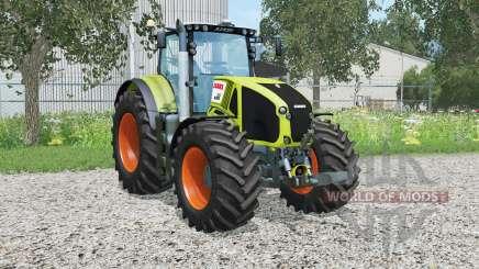 Claas Axioꞥ 950 para Farming Simulator 2015