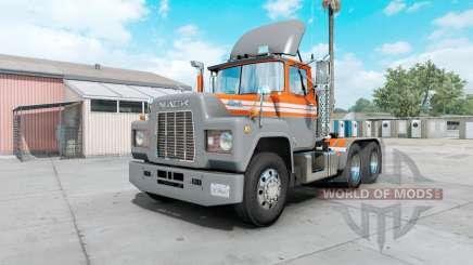 Mack R-series para American Truck Simulator