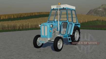 Rakovicᶏ 65 para Farming Simulator 2017