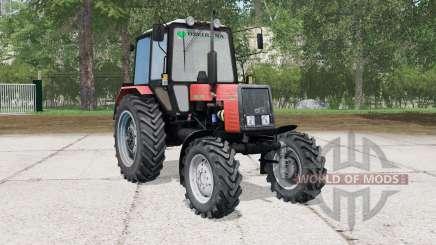 MTH-892 Belaruȼ para Farming Simulator 2015