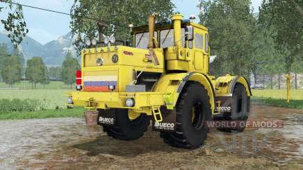 Kirovets Ⱪ-700A para Farming Simulator 2015