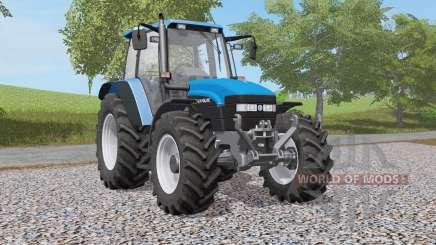 New Holland TM1ƽ0 para Farming Simulator 2017