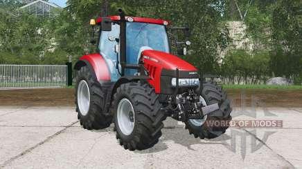 Case IH JXU 85 & 115 para Farming Simulator 2015
