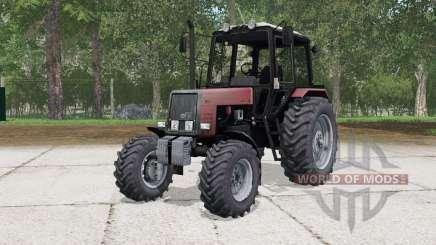 MTK-820.2 Bielorrusia para Farming Simulator 2015