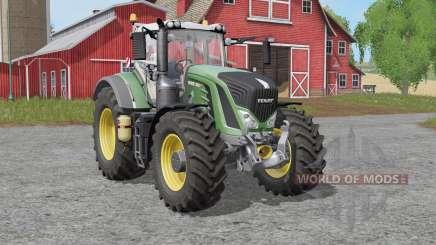 Fendt 900 Variꚛ para Farming Simulator 2017