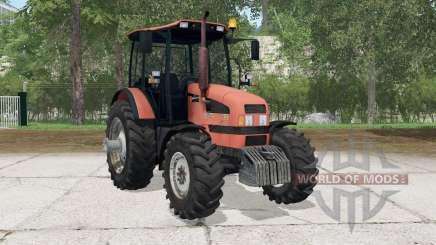 Mth-1523 Bielorrusia para Farming Simulator 2015