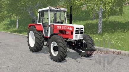 Steyr 8130A Turbɵ para Farming Simulator 2017