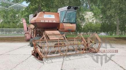 SK-5M-1 Nivꭤ para Farming Simulator 2015