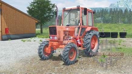 MTH-82 Belaruƈ para Farming Simulator 2013