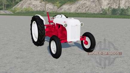 Ford 8Ɲ para Farming Simulator 2017
