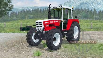 Steyr 8130A Turbꝍ para Farming Simulator 2013