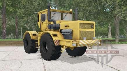 Kirovets Ꝁ-700A para Farming Simulator 2015