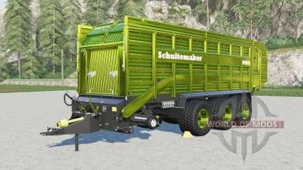 Schuitemaker Rapide 8400Ԝ para Farming Simulator 2017