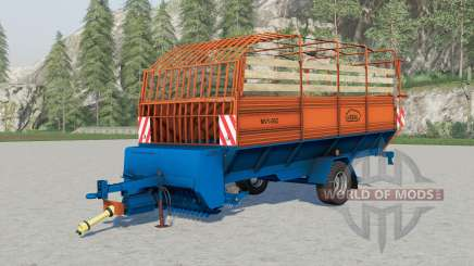 Horal MV1-05Զ para Farming Simulator 2017