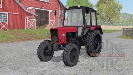 MTH-82.1 Belarꭚs para Farming Simulator 2017