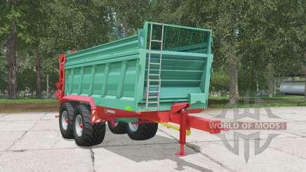 Farmtech Megafex 1800 para Farming Simulator 2015