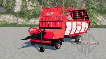 SIP Senator 28-9 para Farming Simulator 2017