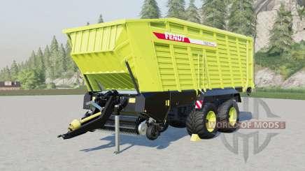 Fendt Tigo XR 75 Đ para Farming Simulator 2017