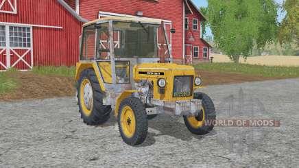 Zetoᵳ 6911 para Farming Simulator 2017