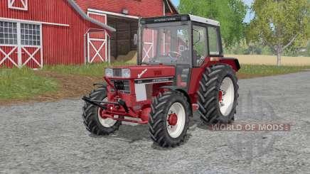64ꝝ Internacional para Farming Simulator 2017