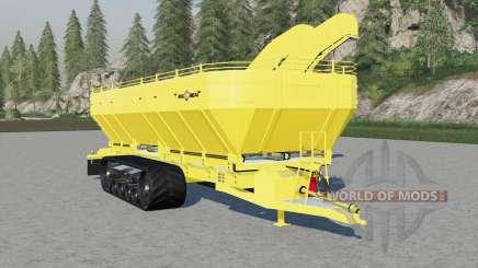 Ropa Big Bear para Farming Simulator 2017
