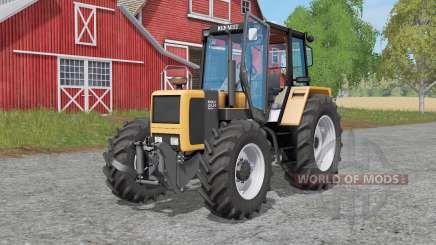 Renault 155.54 Turbꝍ para Farming Simulator 2017