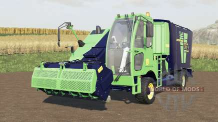 Strautmann Verti-Mix 1702 DSF color options para Farming Simulator 2017