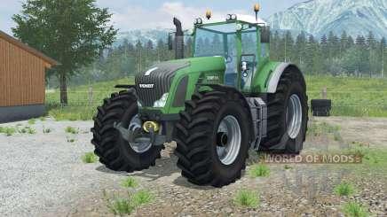 Fendt 936 Variꙫ para Farming Simulator 2013