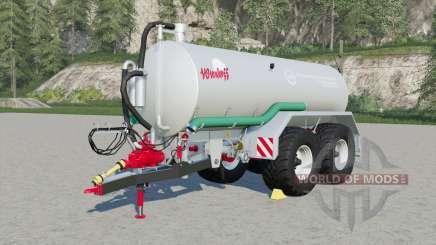 Wienhoff 20200 VTꝠ para Farming Simulator 2017