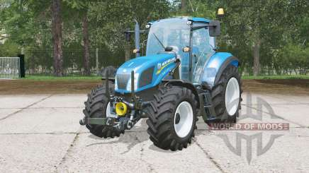 New Holland T5-serieᵴ para Farming Simulator 2015
