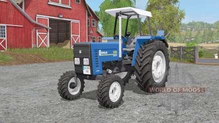 New Holland 55-56ᵴ para Farming Simulator 2017