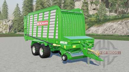 Bergmann Repex 34Ȿ para Farming Simulator 2017