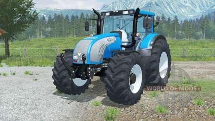 Valtra T18Զ para Farming Simulator 2013