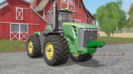 John Deere 96ვ0 para Farming Simulator 2017