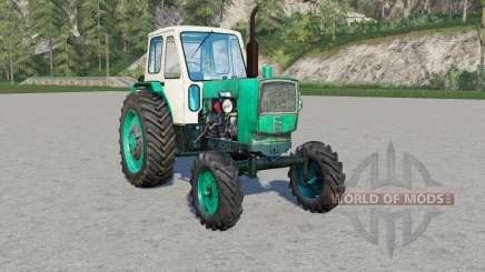 SMH-6Ԯ para Farming Simulator 2017