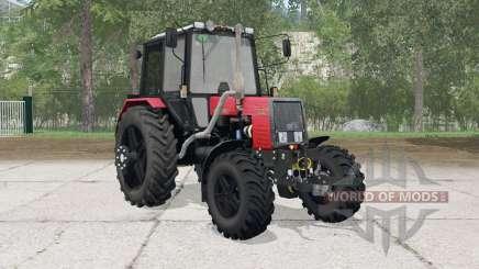 MTH-892 Belaruꞓ para Farming Simulator 2015